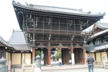 京都 西本願寺 1