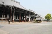京都 西本願寺 4