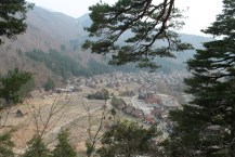 Another look at the village