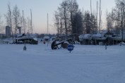 Raahe Winter 64