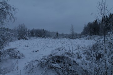 Raahe Winter 37