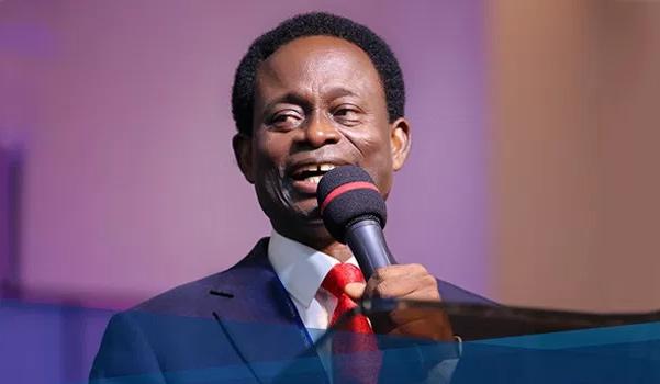 Avoid Selfishness: Prof Opoku Onyinah of Pentecost University