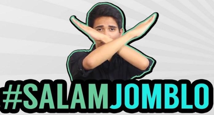 salam jomblo