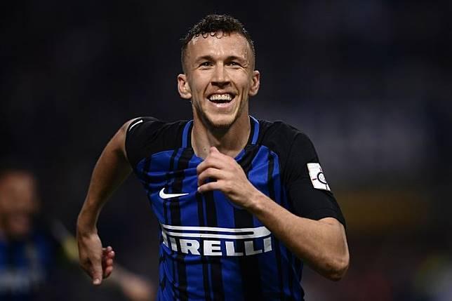 Inter Telah Bersiap-siap Jual Perisic Ke Manchester United