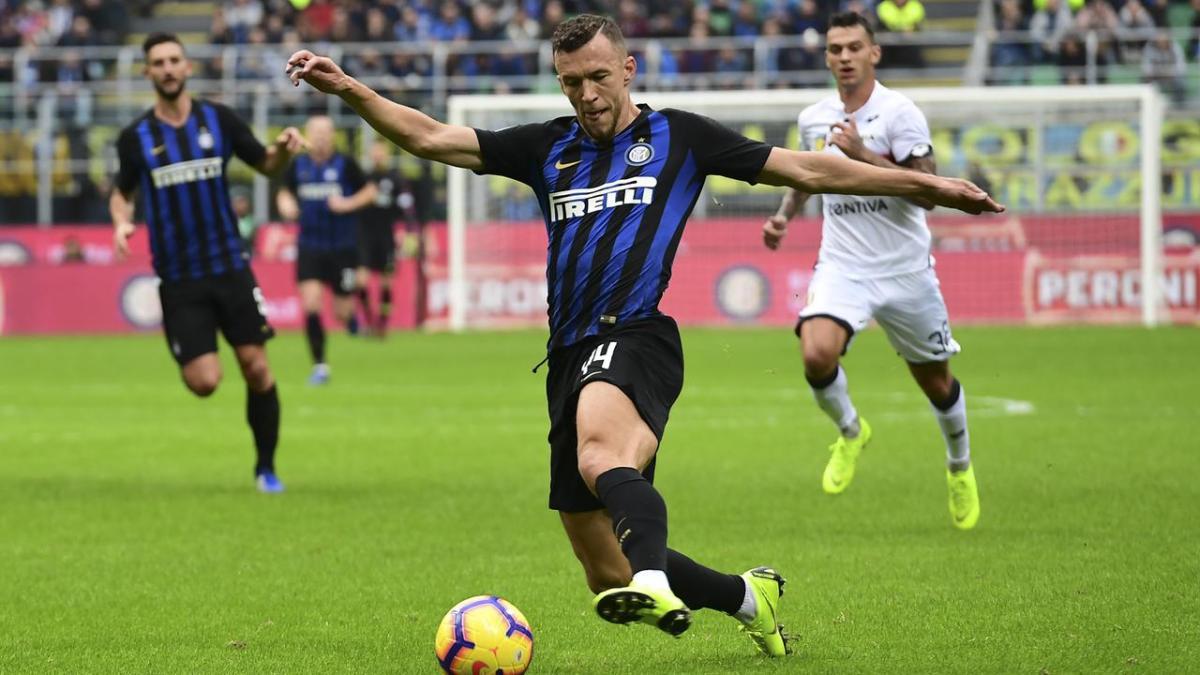 Inter Milan Siap Kehilangan Ivan Perisic
