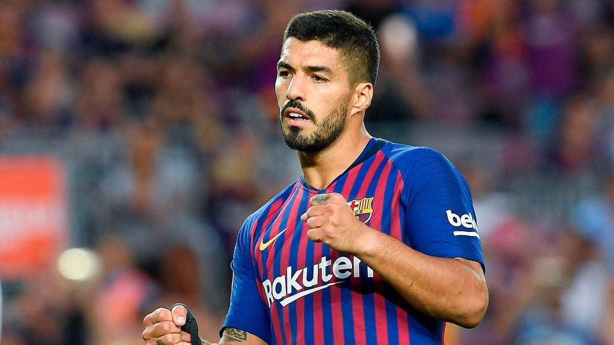 Berikut Nama Pemain Kandidat Penyerang Baru Untuk Barcelona
