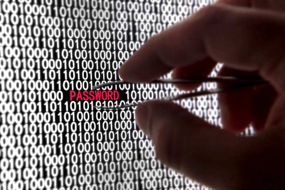 Tips Membuat Password yang Sulit di Tebak ala Hacker