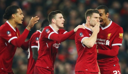 Kabar Kemenangan Dari Manchester City Ternyata Bisa Mengganggu Liverpool