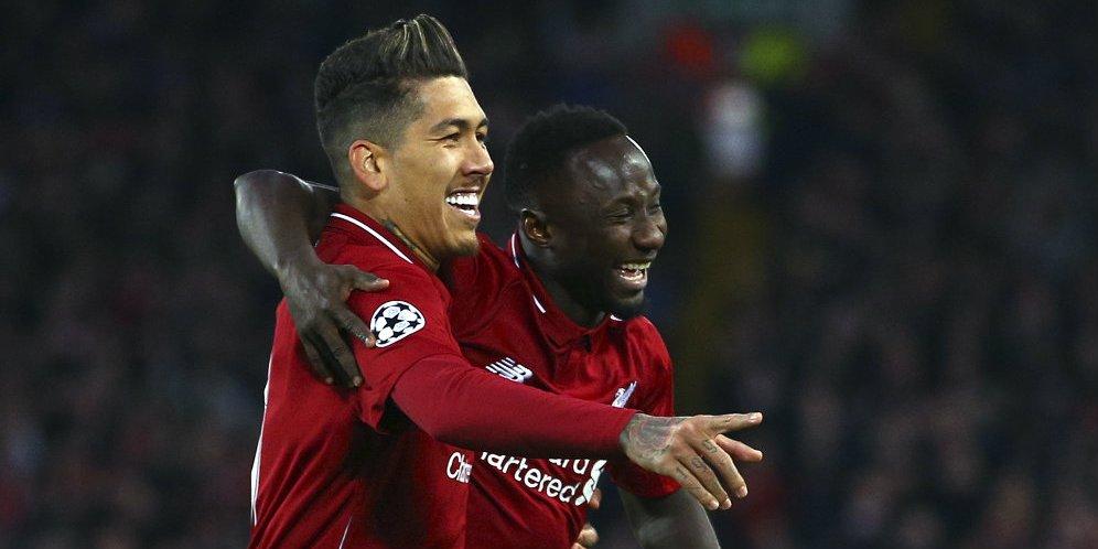 Main Dengan Buruk Pada Babak Kedua, Liverpool Disebut Telah Dewasa