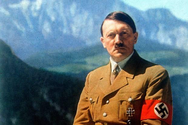 Sekilas Fakta Tentang Adolf Hitler