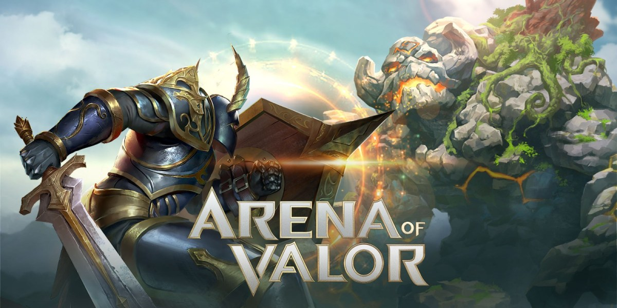 Arena of Valor Akan Segera Masuk Platform Nintendo Switch