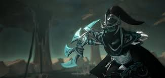 Phantom Assassin Sang Pembunuh Mahir Di Dota 2