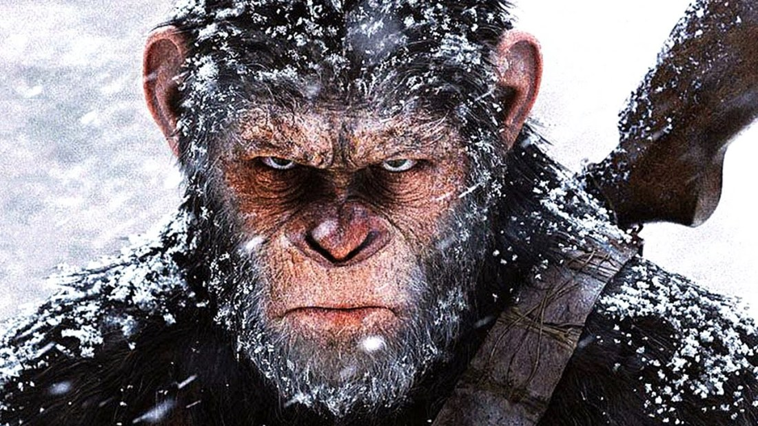 Review: The Planet of The Apes