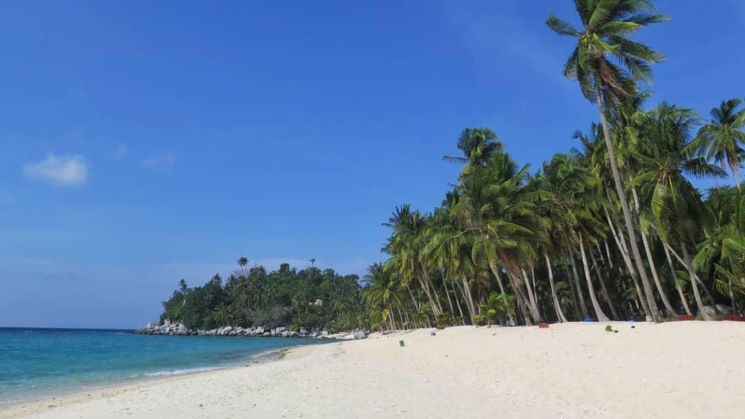 Nikmatnya Berlibur Di Pulau Pahat Sambil Melihat Konservasi Penyu