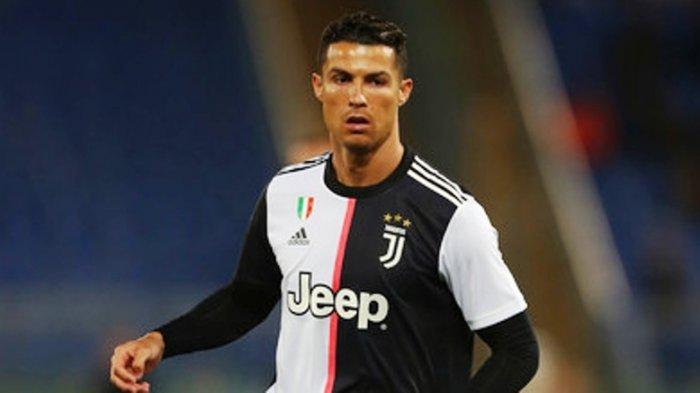 Ronaldo : Ferguson Sudah Saya Anggap Seperti Ayah