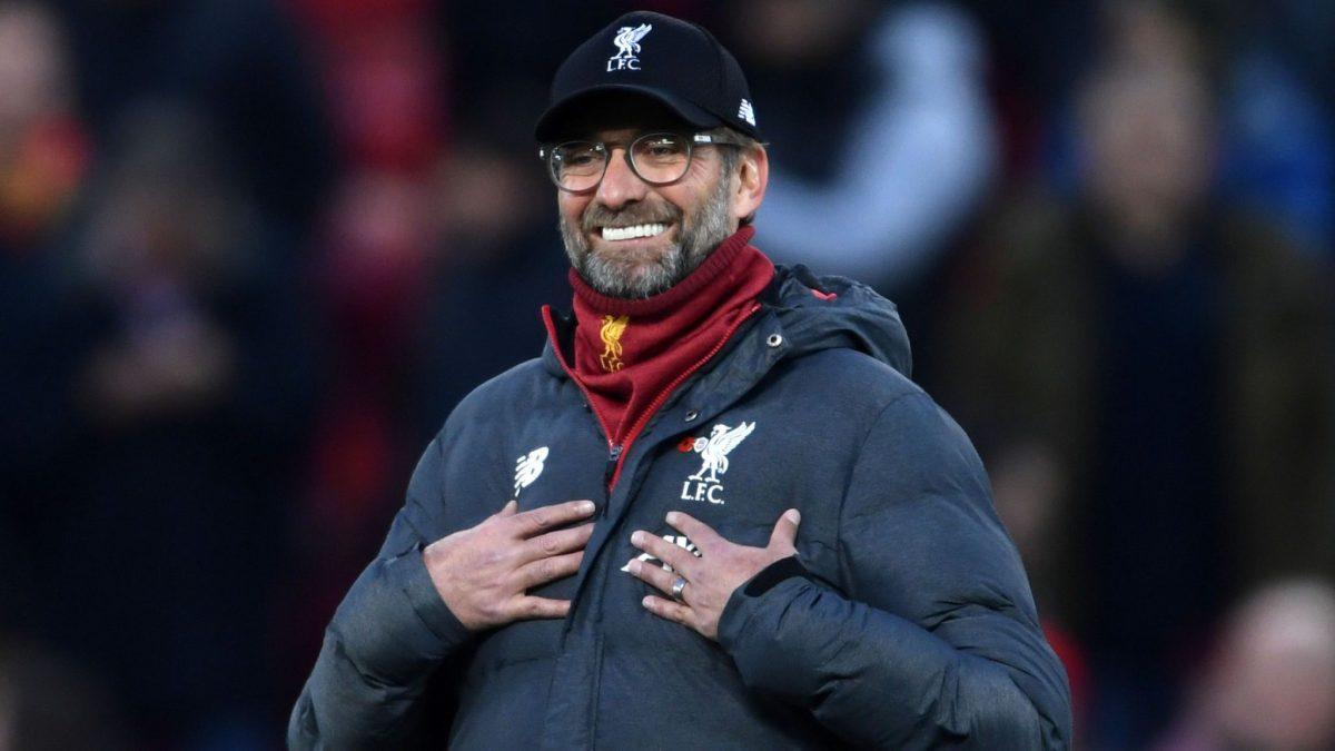 Jurgen Klopp: Liverpool Siap Bertarung Sejak Menit Pertama