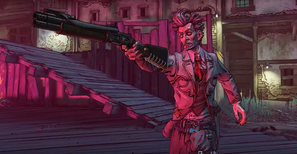 Borderlands 3 Update Buffs Lebih Banyak Legendaries