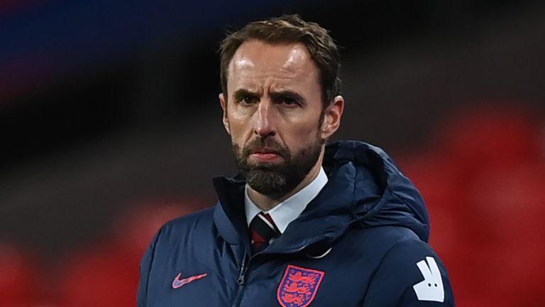 Euro 2020/21, Saat ini Inggris Sangat Bersemangat Untuk Memulangkan Skotlandia