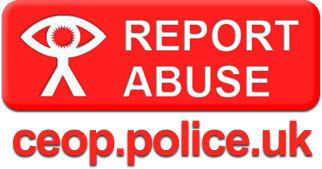 CEOP - Report Abuse link