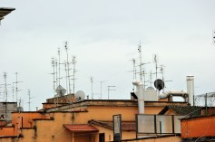 Римские телекоммуникации