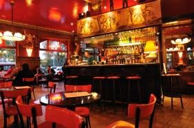 Кафе Грант, с работающим Вай-Фаем
