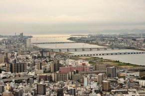 Yodo-gawa, Osaka