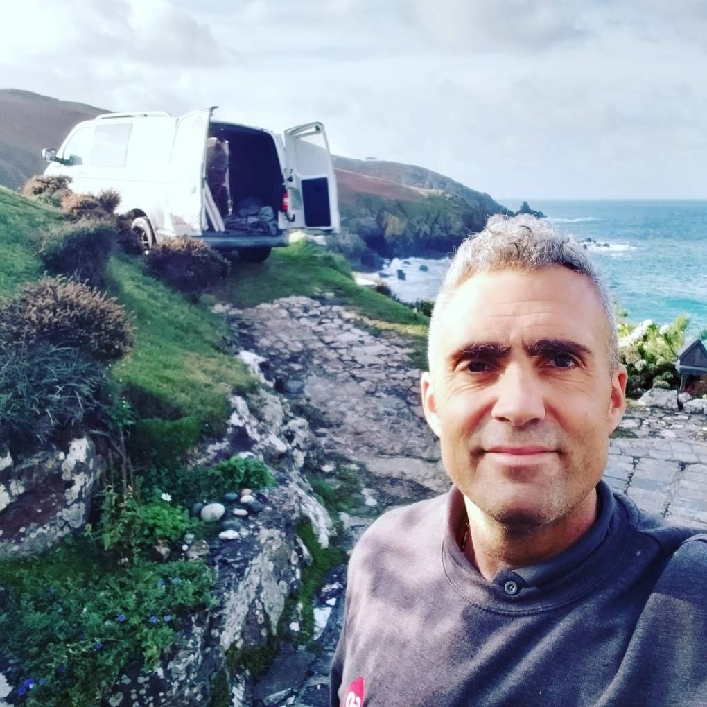 Removals Cornwall to Italy style