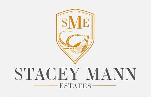 Stacey Mann Estates Logo