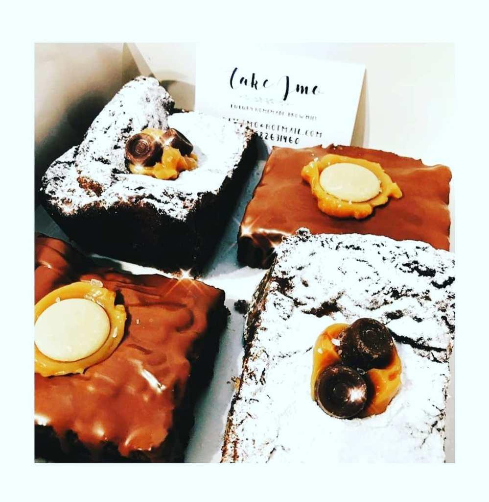 JMO's cakes