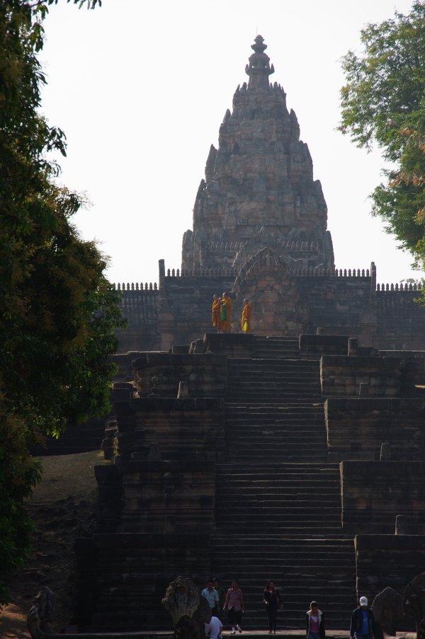 tour centrale