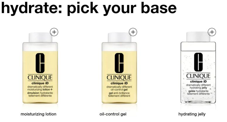 clinique base
