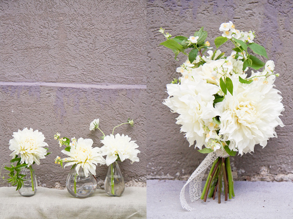 Favorite Florals: Dinner Plate Dahlias
