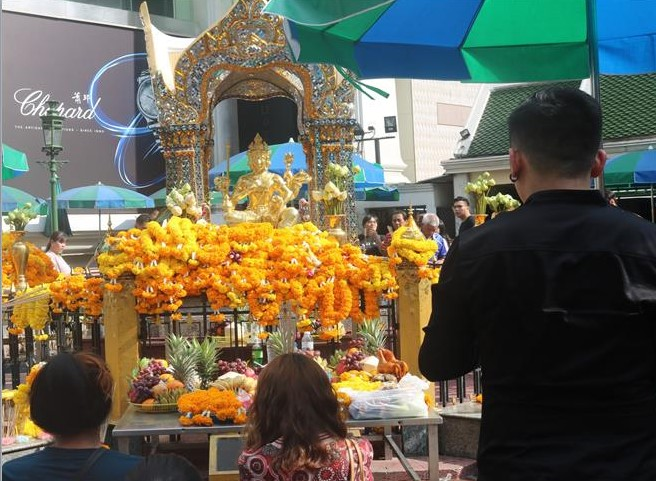 Erawan Shrine2