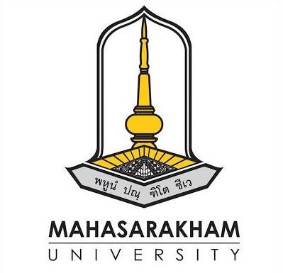 Mahasarakham U Logo