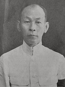 Phraya Manopakorn Nititada