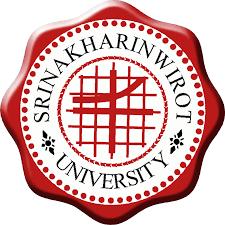 Srinakharinwirot University Logo