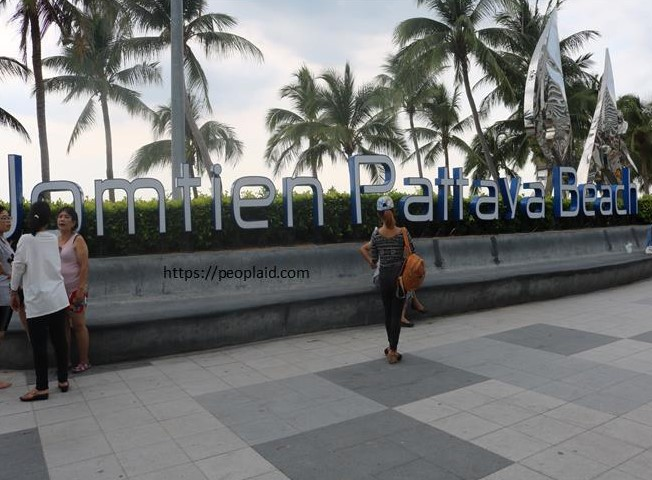 Jomtien Beach Pattaya