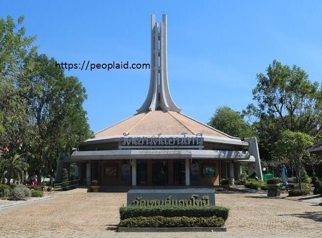 St. Anthony Church Chachoengsao