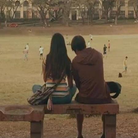 Alone/Together Movie