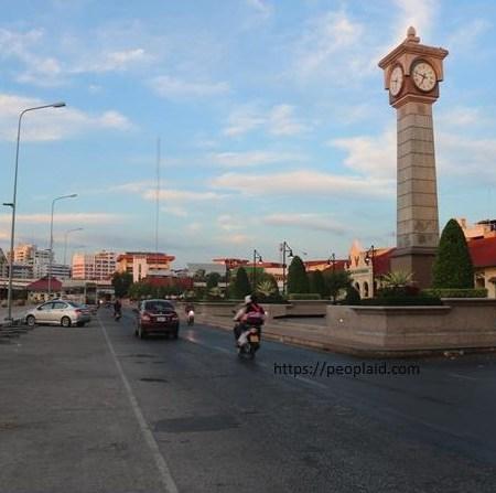 Chalong Siriratchasombat Park