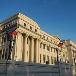 National Museum in Manila