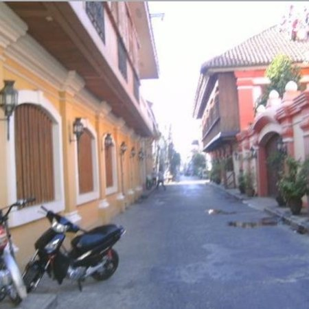 Vigan City Tourist Spots