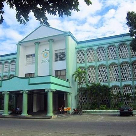 Abra Province History