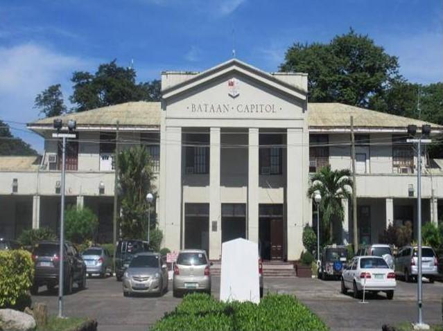 Bataan History