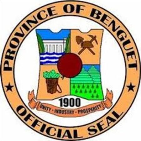 Benguet Province Seal