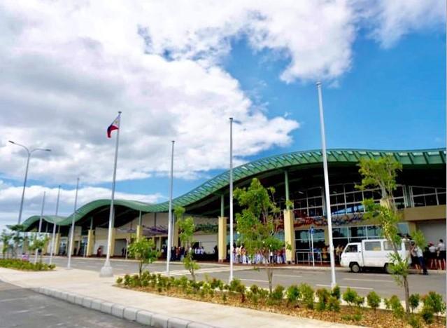 Bohol-Panglao International Airport