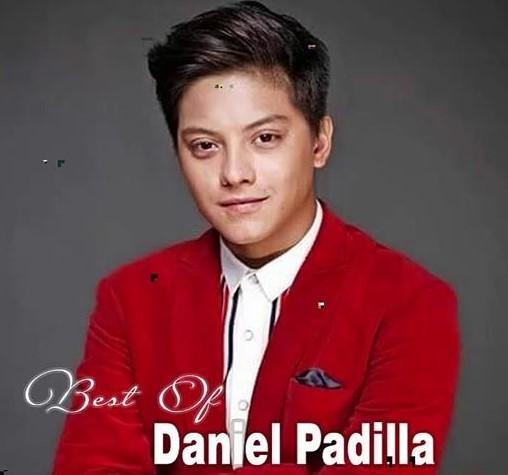 Daniel Padilla Song List