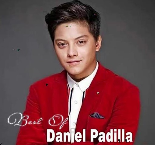 Daniel Padilla Song List