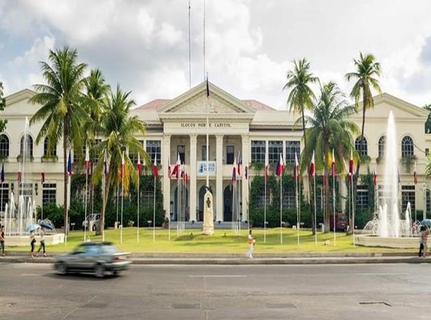 Ilocos Norte History