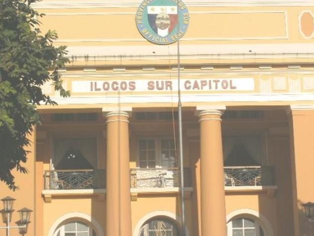 Ilocos Sur History
